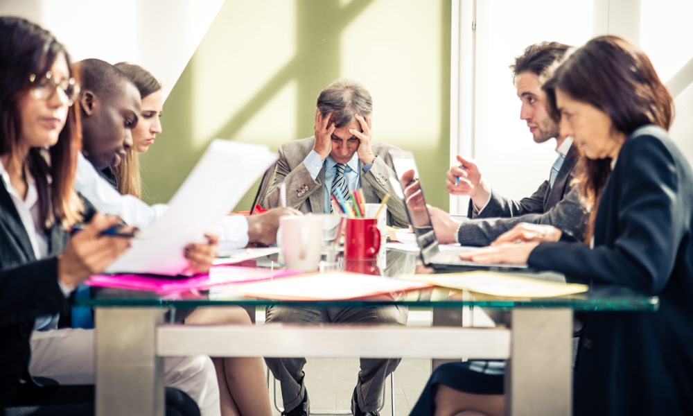 Workplace Manipulators - Spot Them and Stop Them | Listening